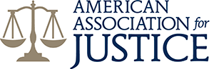 Schenk Smith American Association of Justice Trusted