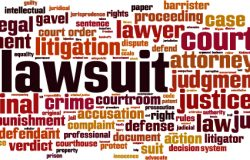 Stages of a nursing home abuse lawsuit