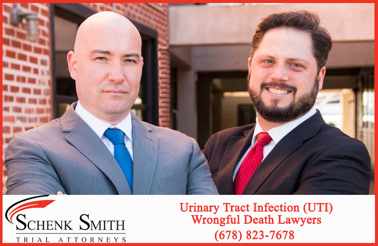 Nursing Home Urinary Tract Infection Death Lawyers